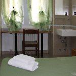 Camera Matrimoniale Bagno In Comune